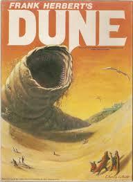 Dune Ciover